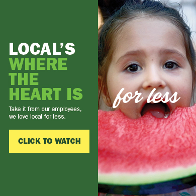 Locals Where the Heart is - Click to Watch