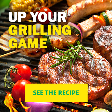 Up Your Grilling Game - See the recipe
